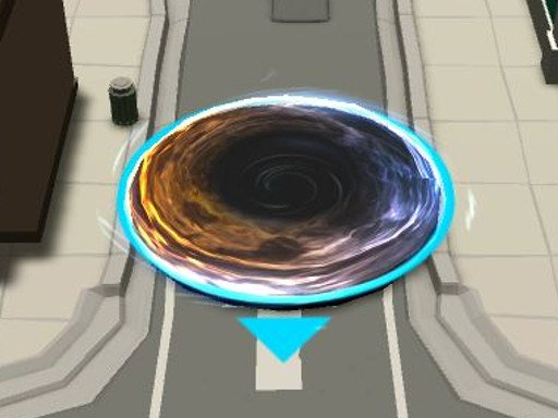 Play Void City Online